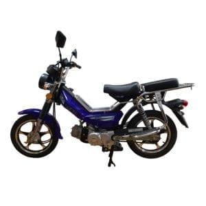 Moto Bencina Azul 3 litros