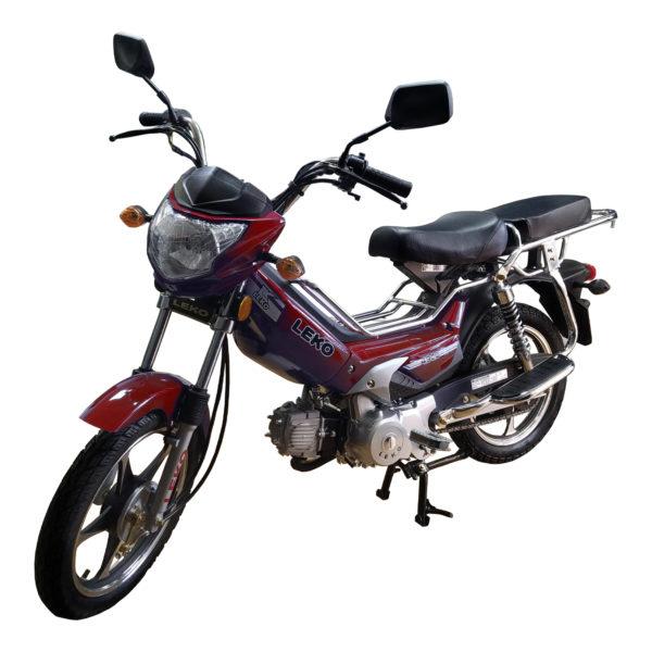Moto Bencina Roja 7 Litros